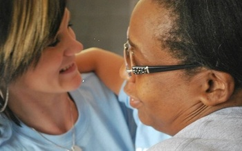 Indiana's nurses are on the front line of medical care. (Cynthia Carter)