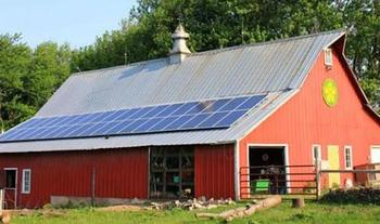 More than 13,000 projects in all 50 states have received funding from the Rural Energy Assistance Program since 2008.(cleanenergyresourceteams.org)