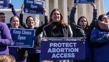 Iowa family planning advocates say legislation passed to restrict abortion is turning the state into a