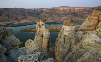 More than three-quarters of Montanans support national monuments such as the Upper Missouri River Breaks. (Bob Wick/BLM)