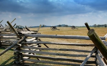 Gettysburg National Military Park needs more than $50 million worth of repairs. (Pixabay)