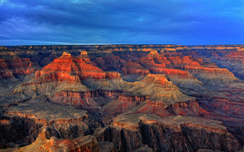 Arizona is ranked among the top states for National Park System spending. (Lwtt93/Flickr)