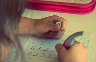 A 2017 legislative analysis found that only 26 percent of New Mexico's third-grade students were proficient in reading. (pixabay)