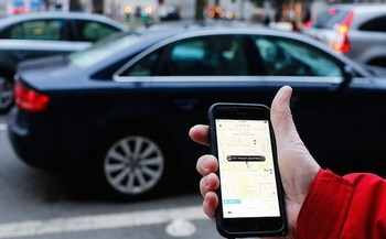 Approximately 833,000 people drive for Uber in a year, which would account for 0.56 percent of all employment. But on average drivers work 17 hours per week and just three months. (Mark Warner)