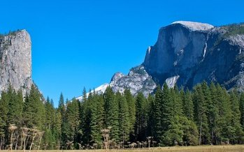 Yosemite National Park had a backlog of more than $583 million worth of deferred maintenance as of 2017. (Schick/Morguefile)