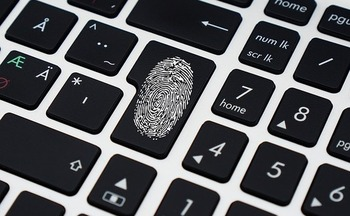 Nearly half of Washingtonians say they use the same password for more than one online account, according to a new survey. (TheDigitalWay/Pixabay)