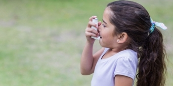 More than one in 11 children in New Mexico suffer from asthma. (stjhs.org)