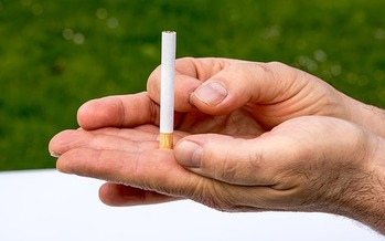 Ten years ago, state lawmakers banned smoking in most public places. (Pixabay)