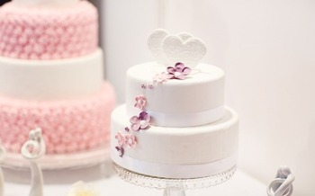 The cake shop owner argued he should not be forced to create a cake for a wedding that violates his religious beliefs. (twinklelacsamana/Pixabay)