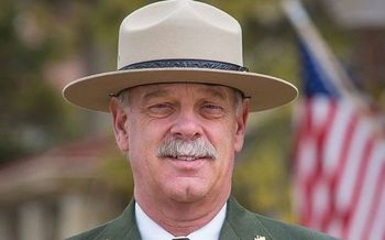 Critics warn the ouster of longtime Yellowstone National Park Superintendent Dan Wenk could have a chilling effect on other NPS staff. (Yellowstone National Park)