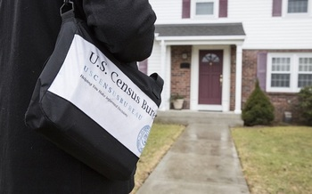 Civil rights advocates say adding a citizenship question to the census will discourage immigrant participation. (U.S. Census Bureau)