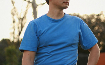 June 15 is National Wear Blue Day, to raise awareness about the importance of men's health.<br />(Dieseldemon/Flickr)