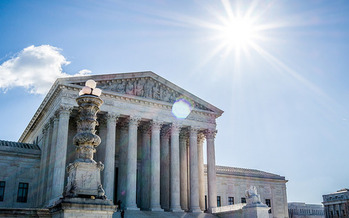 Texas v. U.S. is projected by legal scholars to be the most important case on the U.S. Supreme Court's docket this season. (Phil Roeder/flickr)
