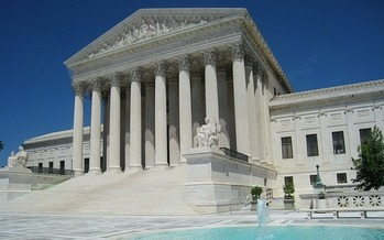 In Janus v. AFSCME, the U.S. Supreme Court's majority said public sector unions aren't entitled to any money from employees without their consent. (Pixabay)