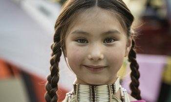In a recent survey, nearly three-quarters of respondents said schools need to change how they teach Native American history and culture. (Ryan Red Corn)