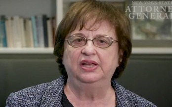 New York Attorney General Barbara Underwood and attorneys general from Connecticut, New Jersey, Massachusetts, Virginia and Washington are fighting back against the Trump administration's threat to withhold federal law enforcement grants. (NY AG)