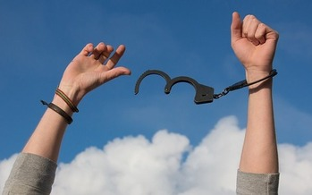 Advocates say the juvenile court system offers more rehabilitative resources than the adult system. (Pixabay)