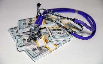 Some health insurance plans in Nevada will increase by as much as 14 percent in 2019. (Hloom templates/Flickr)