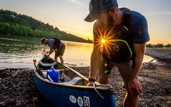 Much of West Virginia's self image is defined by its connection to the state's wilderness. But a new voting scorecard shows record opposition to conservation legislation. (Chad Cordell)