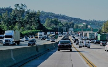 The Trump administration wants to eliminate California's ability to set its own higher emissions standards for cars. (1laura/Twenty20)