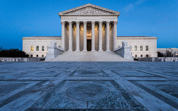 The U.S. Supreme Court upheld a law banning morning-after pills in Arkansas earlier this year. (Geoff Livingston/Flickr)