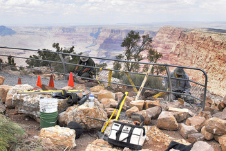 More than $500 million in maintenance repairs are needed in Arizona's National Park sites. (Grand Canyon National Park/Flickr)