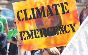 More than 600 Rise for Climate events are planned around the world for Saturday. (Takver/Flickr)