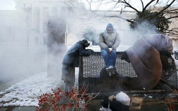 Lack of affordable housing, loss of employment and chronic health conditions are the three top reasons people are homeless in Minnesota. (blogs.mprnews.org)