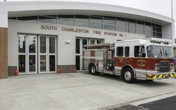 South Charleston firefighters say they are called out to revive people who have overdosed nearly every day now. (SCFD)