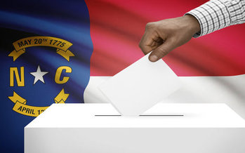 Gov. Roy Cooper's office has asked the state Supreme Court to intervene in the placement of the amendments on the November ballot. (Shutterstock)