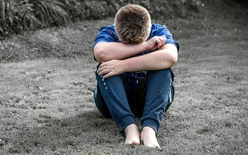 Suicide is now the second-leading cause of death among people ages 15 to 34, emphasizing the need for awareness during Suicide Prevention Week. (pixabay)