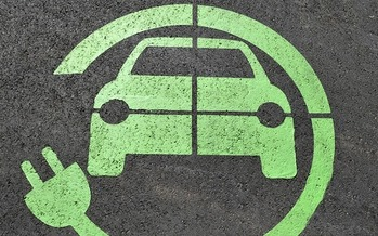 Cuyahoga County plans to purchase five electric vehicles for the community's fleet in 2019. <br />(Pixabay)