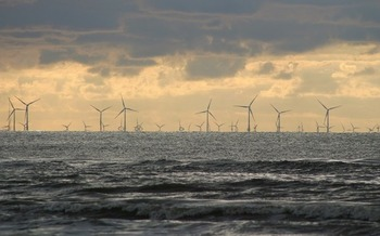Mass. has a target of 3.2 GW of offshore wind power by 2035, but advocates hoped for more. (David_Kaspar/Pixabay)