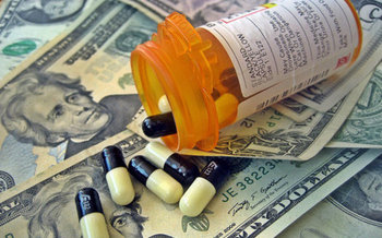 Some short-term plans restrict prescription drugs and don't include the
