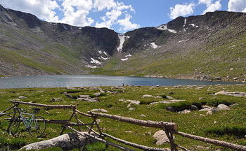 Rocky Mountain National Park needed $84 million to address repairs and deferred maintenance last year. (Pixabay)