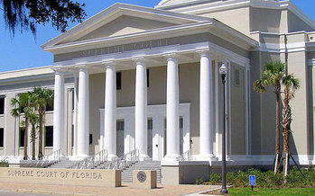 The new appointments to Florida's Supreme Court are likely to reshape the seven-member Court for years, if not decades. (Bruin79/Wikimedia Creative Commons)