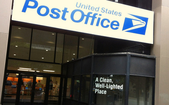 The U.S. Postal Service employs more than 500,000 Americans at 30,000 outlets across the country. (Steven Polunsky)