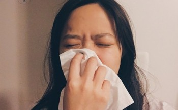 Health professionals recommend folks prepare for flu season before winter comes. (justjadecao/Twenty20)