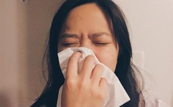 Health professionals recommend folks prepare for flu season before winter comes. (justjadecao/Twenty20)