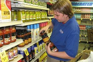 Adults with disabilities have become invaluable employees in grocery stores across the country. (kdau.org)