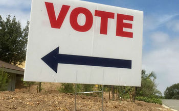A Native American group calls the introduction of a polling place to the Reno-Sparks Indian Colony