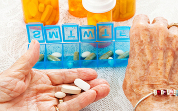 People age 65 and older make up 12 percent of the U.S. population, but account for 34 percent of all prescription medication use. (cch-osceola.org)