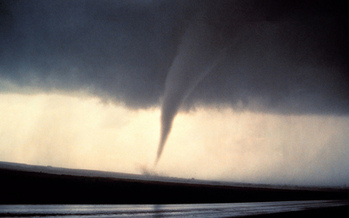 About 24 tornadoes on average touch down in Kentucky each year. (NOAA Photo Library/Flickr)