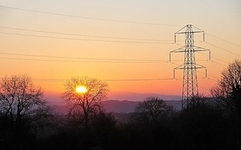 The proposed transmission line would cross 263 wetlands, 115 streams and 12 waterfowl habitat areas. (digihanger/pixabay)