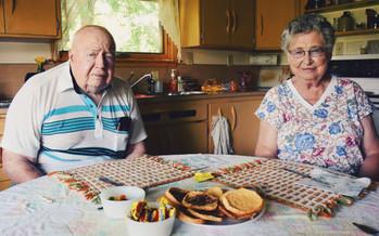 The average Social Security retirement benefit in Tennesee is $1,393.61 per month. (@afishcalledmanda,Twenty/20)