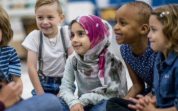 The Sioux Falls School District has grown more diverse in the past 20 years. Before, students of color made up less than 5 percent of the population, compared to nearly 40 percent in 2018. (apa.org)
