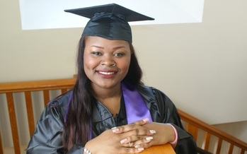 In New York, 80 percent of kids in foster care earn a high school diploma or GED by age 21. (pxhere)