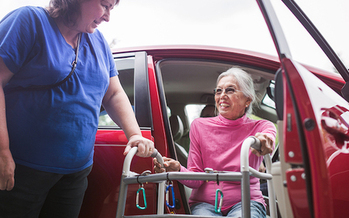 It's estimated that 65 percent of family caregivers in Iowa manage medical tasks and oversee medications for loved ones who are older or ill. (aarp.org)