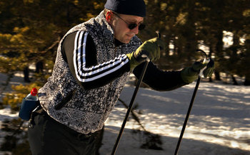 Experts say even a little exercise brings significant health benefits. (Lisa Solonynko/Morguefile)