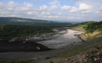 The RECLAIM Act would commit $1 billion to mine reclamation efforts. (U.S. Department of the Interior/Flickr)